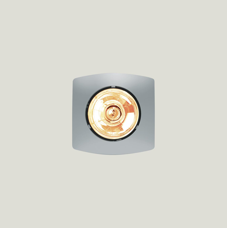 Instant Heat Single Lamp Au Site