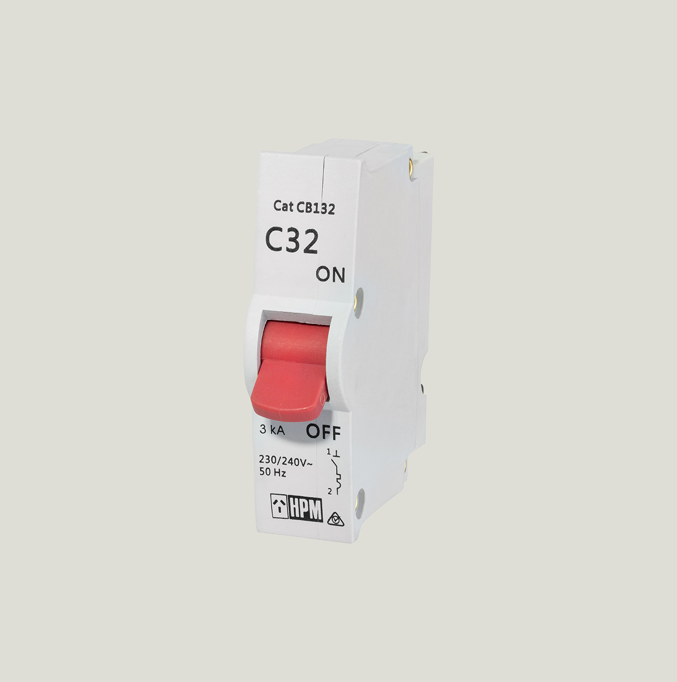 Astounding 32A Plug In Circuit Breaker For Cooker Oven And Stove Circuits Wiring Cloud Hisonuggs Outletorg