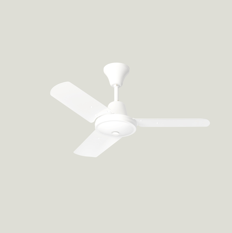 Hpm Ceiling Fan: Aluminium Ceiling Fan Series
