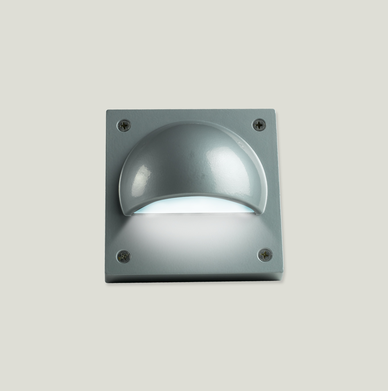 DIY LED Outdoor Lighting - LED Garden Lights - HPM AU Wal Pak Outdoor Lighting Wiring Diagram on