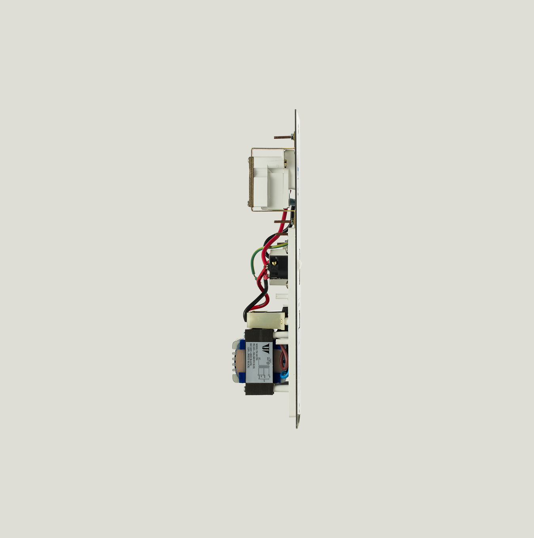 Rcd Shaver Au Site Socket Wiring Circuit
