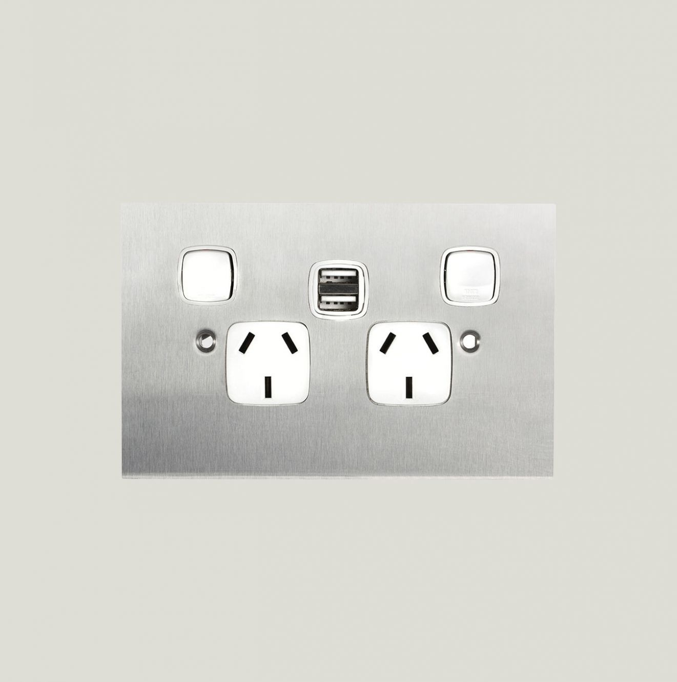 Switches Sockets