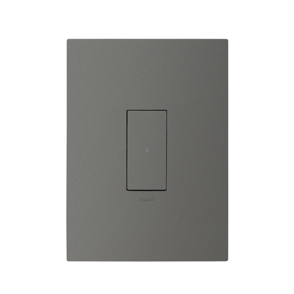 Smart Light Switch 1 Gang Vertical Au Site