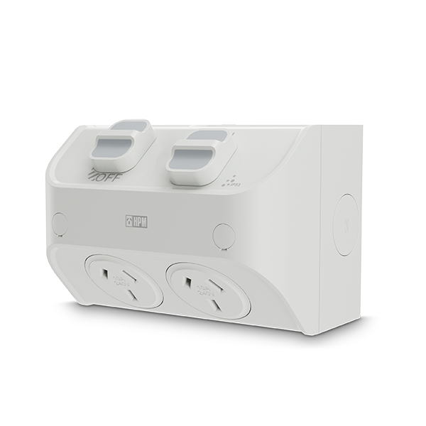 Switches & Sockets - AU Site