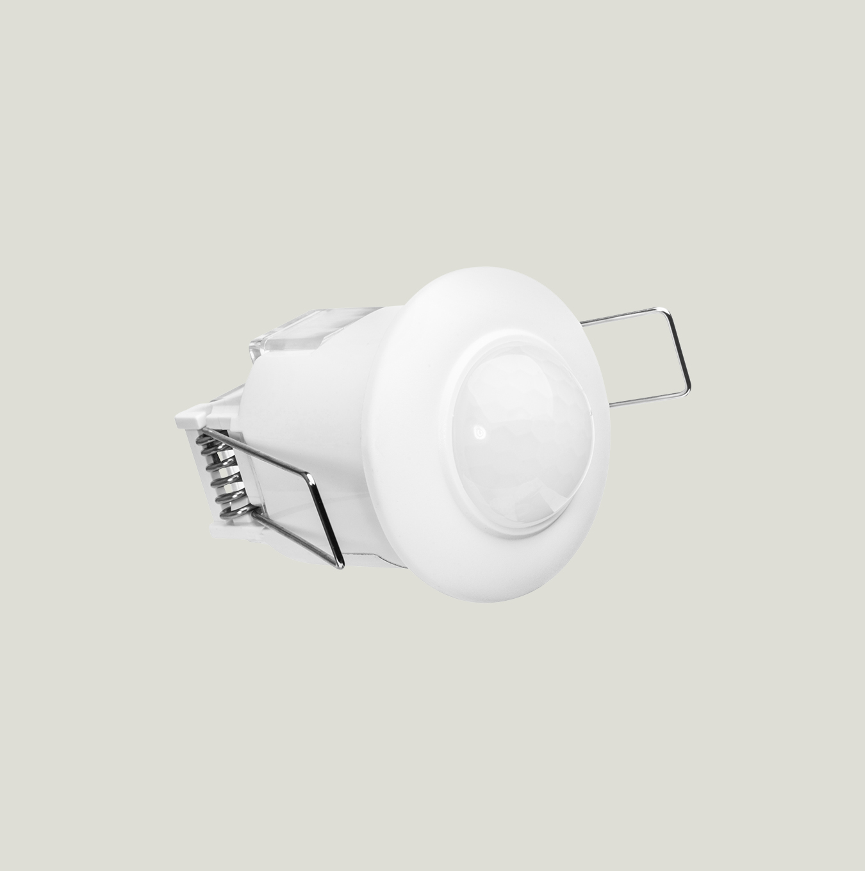 Livarno Lux Ceiling Light With Motion Sensor Instructions: 360 PIR Sensor