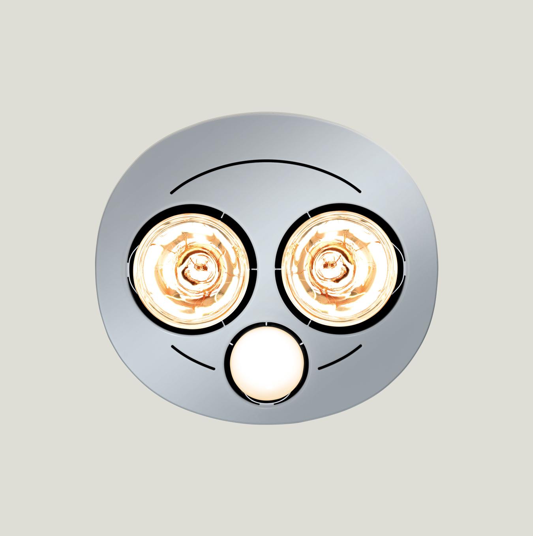Exhaust Fans Heat Lamps Hpm Nz