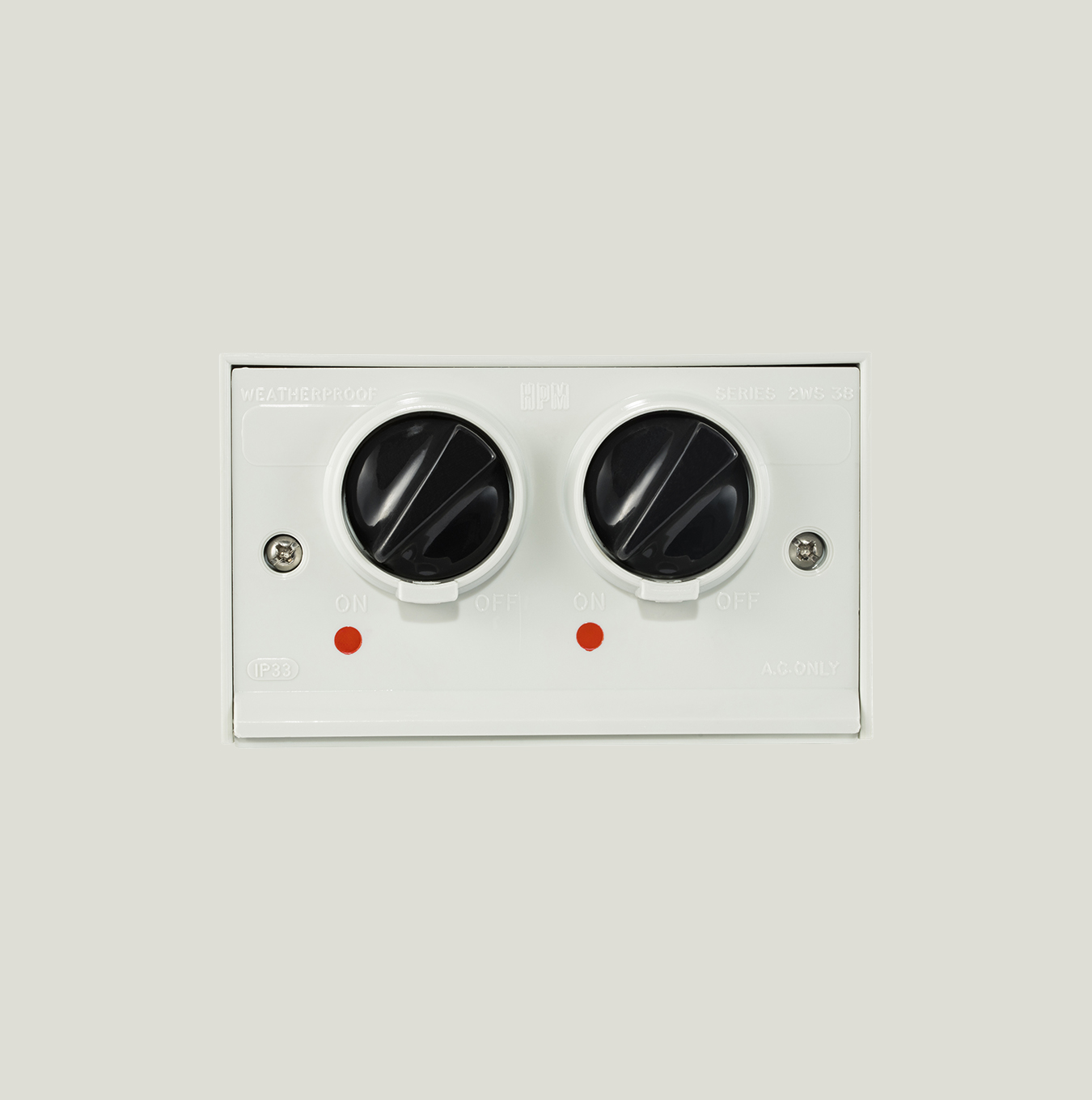 Aqua Outdoor Electrical Outlets  U0026 Switches